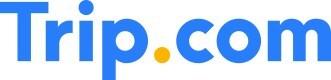 Trip.com Logo (PRNewsfoto/Trip.com)
