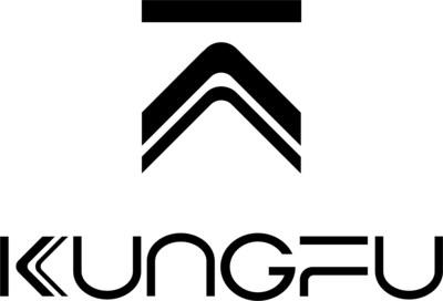 kuanzhai y KUNGFU Logo