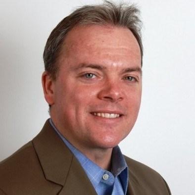 Rob Sutton Headshot
