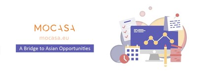 Mocasa - a Bridge to Asian Investment Opportunities
